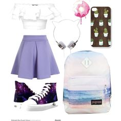 #00011 by sibirikmix on Polyvore featuring art