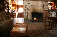 Pennsylvania Hotel Accommodations - The Forest Hideout - The Lodge at Glendorn