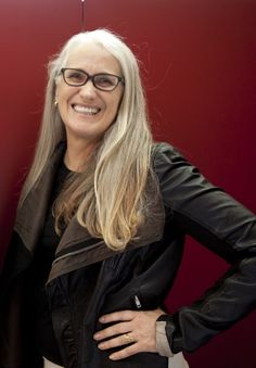 Jane Campion to preside the Jury of the 67th Festival de Cannes - Festival de Cannes 2013 (International Film Festival)