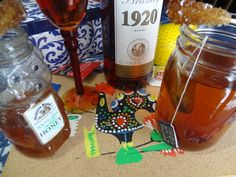A Portuguese Hot Toddy! Cold remedy  http://portuguesediner.com/tiamaria/portuguese-hot-toddy/