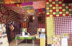5 maneras de ampliar Crochet Mundial