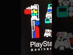 Ps3, Playstation, Anniversary