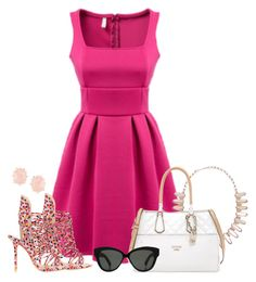 """""""Style This Dress"""" by debpat on Polyvore"""