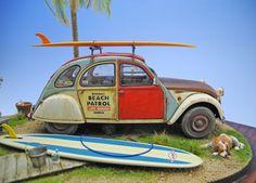 Makaha Beach Patrol