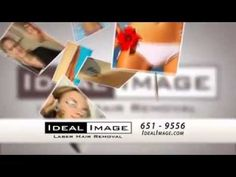 Advanced Electrolysis and Laser Hair Removal Asheville NC, Call Ideal Im...: http://youtu.be/CunvNPUGW3I