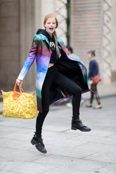 Milan Fashion Week Spring 2015 Models