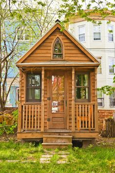 Tumbleweed Tiny House Blog | Tumbleweed Tiny House Company