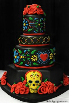Mexican cakes                                                                                                                                                                                 Mais