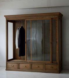 Shipping Furniture To Hawaii Product Wardrobe Furniture, Home Decor Furniture, Vintage Furniture, Furniture Design, Furniture Outlet, Glass Wardrobe, Cabinet Shelving, Shelves, Deco Originale