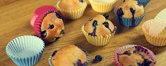 Expresné muffiny pre maškrtníkov