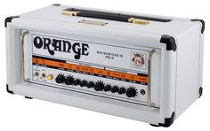 Orange Rockerverb 50H MkII WH
