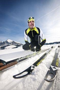 Fischer Sports: Nordic Race Emotions 11|12