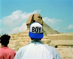 Bid now on The Spinx, Giza, Egypt by Martin Parr. View a wide Variety of artworks by Martin Parr, now available for sale on artnet Auctions. Martin Parr, Magnum Photos, Small World, Film Photography, Street Photography, Photography Projects, Color Photography, Fashion Photography, People Photography