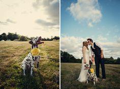 The Bride Diaries: Charlotte's Garden Festival Wedding. Part 2. ~ UK Wedding Blog ~ Whimsical Wonderland Weddings