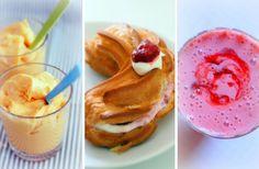Nyttiga sötsaker från http://blogg.amelia.se/sotasaker/