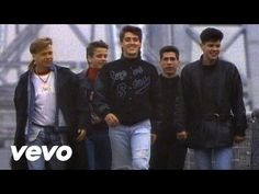 New Kids On The Block's official music video for 'Step By Step'. Click to listen to New Kids On The Block on Spotify: http://smarturl.it/NKBSpot?IQid=NKBSS A...