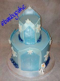 Frozen castello