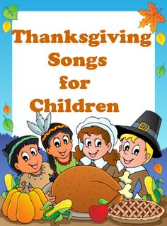 Learn how to do the fun moves to these popular children?s Thanksgiving songs. These songs can be shared at your morning meeting to enhance your Thanksgiving theme. They are also great for circle time and indoor recess. And they make great songs for chil Preschool Music, Music Activities, Preschool Activities, Holiday Activities, Thanksgiving Preschool, Fall Preschool, Thanksgiving Circle Time Ideas, Thanksgiving Songs For Preschoolers, Thanksgiving Videos