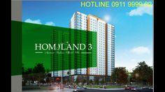 Bán căn hộ Homyland 3 Quận 2 giá chỉ 1,7 tỷ. LH: 0911.9999.62 Linh