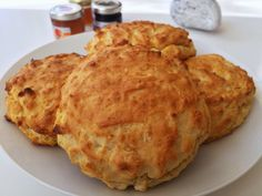 Scones, Swedish Recipes, Food And Drink, Gluten Free, Bread, Vegetables, Desserts, Childhood, Queen