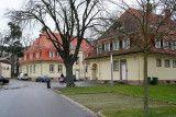 Rheinland Kaserne, Ettlingen, Baden-Wüttemberg, Germany ... Don's Army Post 1977-78