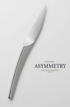 Steak Knife Asymmetry SK01¥22,630