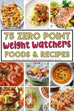 Stretch your Weight Watchers points with these delicious and easy guilt free zero point Weight Watchers recipes. Weight Watcher Points, Weight Watchers Plan, Weight Watchers Breakfast, Zero Point Soup, Ww Recipes, Healthy Recipes, Turkey Breast, Guilt Free, No Carb Diets