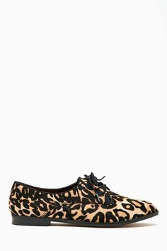 Report Tahoe Oxford - Leopard