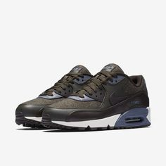 Nike Air Max 90 Premium Men's Shoe