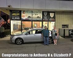 #Chevy #Malibu at Empire Motors in Montclair Ca Visit www.empiremotors.org