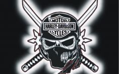 harley-Davidson skull - Harley Davidson Wallpaper ID 96546 - Desktop Nexus Motorcycles Motor Harley Davidson Cycles, Harley Davidson Logo, Harley Davidson Motorcycles, Harley Bikes, Harley Davidson Wallpaper, Motorcycle Wallpaper, Biker Quotes, Biker Sayings, Motorcycle Posters