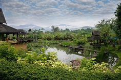 10 Best All-Inclusive Resorts That You Can't Miss  (above: Howie's Homestay, Chiang Mai)