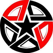 Image result for black star logo Marcus Garvey, Star Logo, Black Star, Buick Logo, Container, Key, Logos, Stars, Image