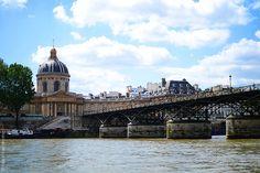 By Pont des Arts | Flickr - Photo Sharing!