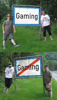 gamer fun