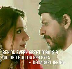 Funny quotes by author Dadagari Jeelan