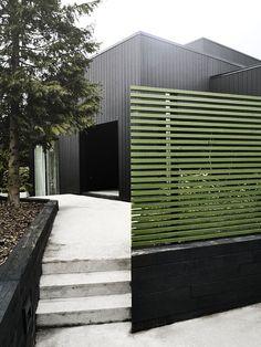 Villa Wienberg by Friis & Moltke and Wienberg Architects