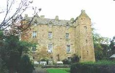"Fordell Castle - ""It was James Henderson, a former Lord Advocate of Scotland, for whom the lands of Fordell were erected into a barony in 1511. The Fordell Henderson's are the line from which our current Chief of the Name and Arms of Henderson, Dr. Alistair D. Henderson, is descended.""  (Clan Henderson Society)"