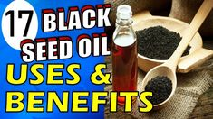 17 Health Benefits & Uses of Black seed Oil for Hair, Skin & Weight Loss Nature is amazing and it offers us numerous gifts. Black seed oil is one of them. Health And Beauty Tips, Health Tips, Health And Wellness, Health Care, Natural Health Remedies, Natural Cures, Alternative Therapies, Black Seed