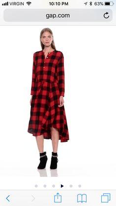 Cute Gap dress AW17