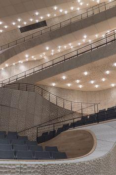 Gallery of Elbphilharmonie Hamburg / Herzog & de Meuron - 10