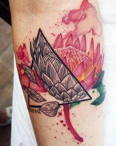 Fallen Heroes - Tattoo Gallery