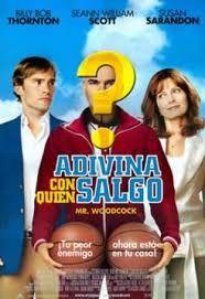 ¿Adivina con quien salgo? (Audio Latino) 2007 online