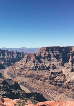 Planning a visit to the Grand Canyon? Click to find out the differences between the south and west rim!