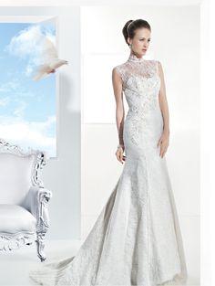 fotos de vestidos de noiva