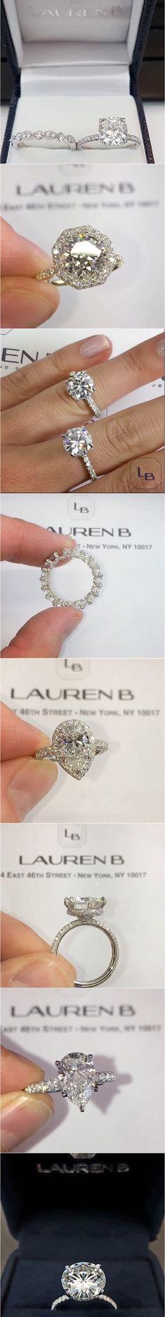 If you're in the market for engagement rings  Go check out @laurenbjewelry  Her rings are exceptional and the short videos are very well made! The music in the videos makes me think much more about what will take place after the ceremony and reception  She clearly sees my vision. Great account! Here […]
