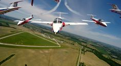 Come Fly With Me, North Vancouver, Jets, Planes, Air Force, Aviation, Aircraft, Canada, Airplanes