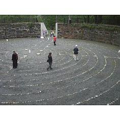 Fall Equinox Labyrinth Walk Wilmington, DE #Kids #Events