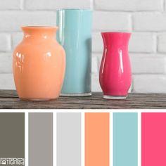 "So ""Bowled"" #patternpod #patternpodcolor #color #colorpalettes"