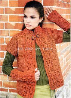 innovart en crochet: Variedades en cualquier ocasión...